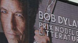 O Bob Dylan δεν θα μεταβεί τελικά στη Στοκχόλμη για την απονομή του Νόμπελ