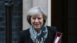 Η Βρετανία επικύρωσε τη συμφωνία για το