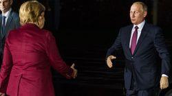 Η Γερμανία ανησυχεί για πιθανή ρωσική επέμβαση στις γερμανικές