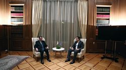 Αναστασιάδης: Έχουν γίνει βήματα, αλλά υπάρχουν διαφορές. Τίποτα δεν συμφωνείται αν δεν συμφωνηθεί
