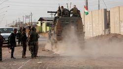 Η ιρακινή αστυνομία βασάνισε και σκότωσε άμαχους νότια της Μοσούλης, δηλώνει η Διεθνής