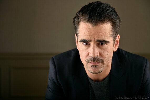 «Μου προκάλεσε ναυτία»: Ο Colin Farrell μιλά για την νέα του ταινία με το Γιώργο