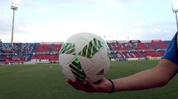 Πιέζει η FIFA για επανεκκίνηση των