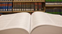 Ποια ελληνική λέξη έχει 1.530 παράγωγα και σύνθετα; Το νέο λεξικό του Μπαμπινιώτη έχει την