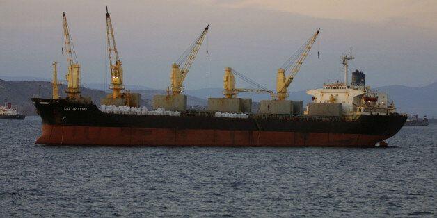 Πρωτιά της ελληνικής ναυτιλίας σε έκθεση της UNCTAD. Το 16,3% του παγκόσμιου στόλου ελέγχουν οι Έλληνες