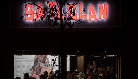 Παρίσι ένα χρόνο μετά: Ο Στινγκ έδωσε ξανά ζωή στο Μπατακλάν. Οι εκδηλώσεις