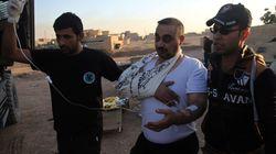 Αυξάνεται ο αριθμός τραυματισμένων αμάχων στην