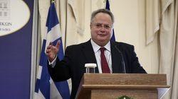 «Η ελληνική κυβέρνηση είχε πάντα καλές σχέσεις με τις ΗΠΑ», σχολιάζει ο Κοτζιάς για τον