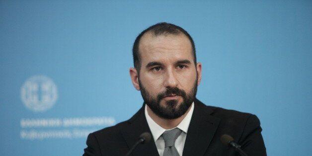 Τζανακόπουλος: Θα περάσουμε τη δεύτερη αξιολόγηση χωρίς υποχωρήσεις