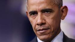 Ομπάμα: «Φυσικά και έχω ανησυχίες για τον
