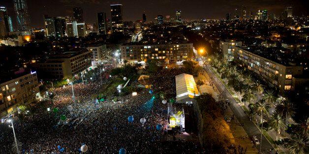Η Διακήρυξη Balfour, το Ισραήλ, οι Παλαιστίνιοι και η