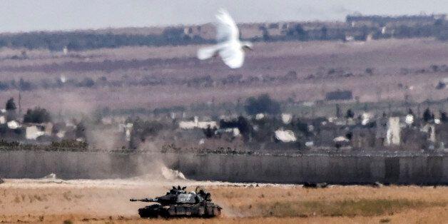 Πώς μια Ζώνη Απαγόρευσης Πτήσεων στη Συρία θα κλιμακώσει τον πόλεμο και θα θέσει σε κίνδυνο τους