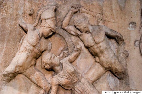 Το ναυάγιο του «Μέντορα»: Οι αρχαιολογικοί θησαυροί του βυθισμένου πλοίου του λόρδου Έλγιν, που σύλησε...