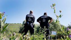 Γερμανία: Η οργάνωση Ισλαμικό Κράτος ανέλαβε την ευθύνη για μια φονική επίθεση με μαχαίρι στο