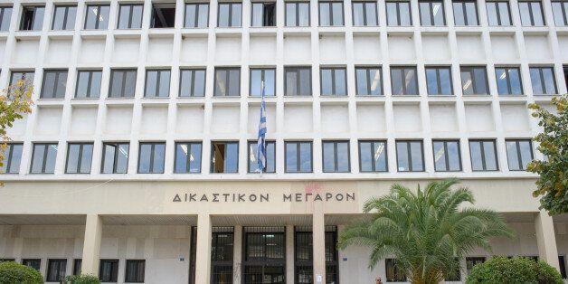 Το έγγραφο που προκάλεσε την αντίδραση του Αλέξη Κούγια στη δίκη για την υπόθεση