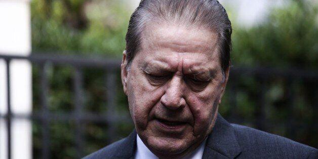 Θύμα μπούλινγκ λέει ότι έπεσε ο Πολύδωρας. «Η ΝΔ δεν μπήκε μπροστά στο τρολάρισμα που
