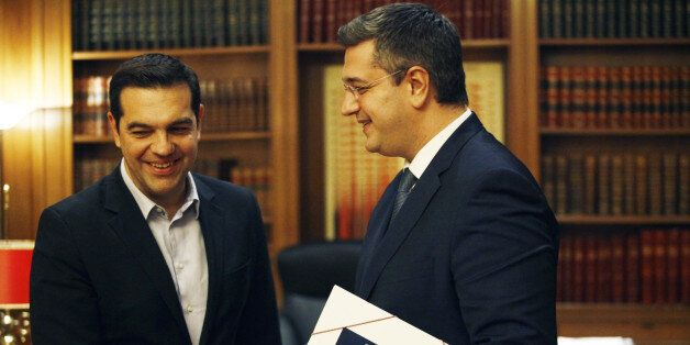 Προσφυγικό και οικονομικά ζητήματα για την Περιφέρεια στη συνάντηση Τσίπρα με