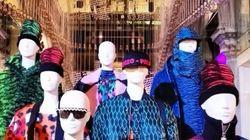 Είδαμε επιτέλους τη συλλογή Kenzo x H&M από κοντά στην επίσημη παρουσίαση (και μας άρεσε