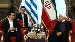 WSJ: Η Ελλάδα μπλόκαρε κυρώσεις της ΕΕ εις βάρος ιρανικής τράπεζας που «συνδέεται με την