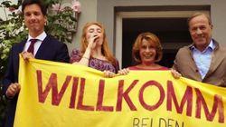 «Καλώς ήρθατε στο σπίτι των Χάρτμαν». Η προσφυγική κρίση σε γερμανική