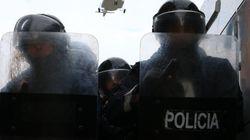 Κόσοβο: Συλλήψεις υπόπτων για σχεδιαζόμενες επιθέσεις στα Βαλκάνια στο όνομα του Ισλαμικού