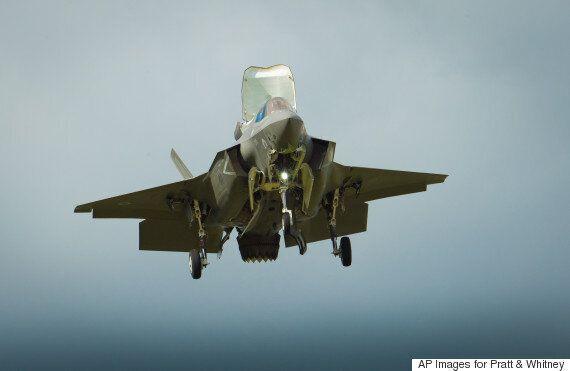 H Τουρκία θα αγοράσει επιπλέον 24 stealth μαχητικά F-35: Τι αλλαγές φέρνουν στην ισορροπία ισχύος στο