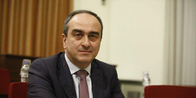 Σύννομα τα δάνεια της ΝΔ δήλωσε στην Εξεταστική ο πρώην γενικός διευθυντής του κόμματος, Αθανάσιος