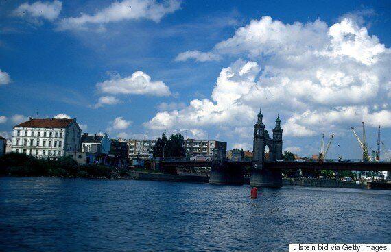 Καλίνινγκραντ: Ένα μικρό κομμάτι ρωσικής γης στη Βαλτική, μπορεί να εξελιχθεί στο πιο επικίνδυνο σημείο...