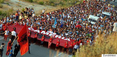 Τσάμηδες, Κατοχή και προπαγάνδα: όσα πρέπει να