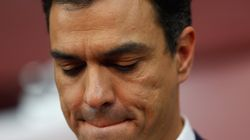 Ο Σάντσεθ τώρα παραιτείται και από βουλευτής. Τα προβλήματα των Σοσιαλιστών και η «εμπιστοσύνη» στο