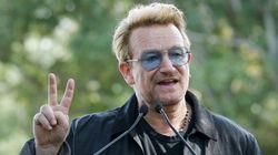 Ο Bono θα βραβευτεί ως Γυναίκα της Χρονιάς, γιατί προφανώς ξεμείναμε από γυναίκες για τη