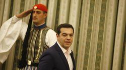 «Νέο ξεκίνημα για να διανύσουμε τα τελευταία κρίσιμα μέτρα», η δήλωση Τσίπρα μετά την