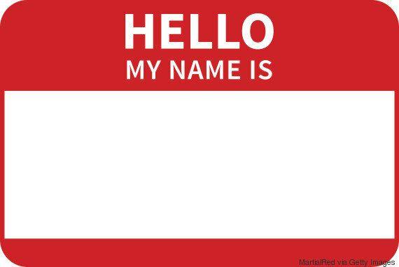 Μάθετε όλα όσα μπορεί να αποκαλύψει το όνομά σας για