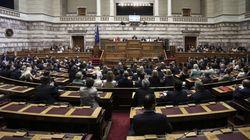 Στη Βουλή παραπέμπονται τρεις δικογραφίες που αφορούν τους Ξανθό,Πολάκη και