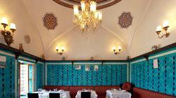 Πρωτοβουλία για να επαναλειτουργήσει το ιστορικό εστιατόριο της Κωνσταντινούπολης