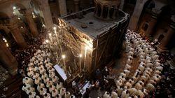 Γιατί δύο οικογένειες μουσουλμάνων είναι εδώ και αιώνες οι φύλακες και κλειδοκράτορες του Ναού του Παναγίου