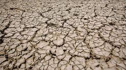 Εδάφη στη Μεσόγειο κινδυνεύουν με ξηρασία και