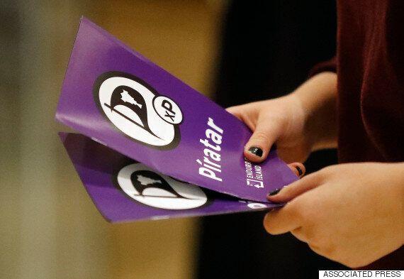 Στις κάλπες για τις βουλευτικές εκλογές προσέρχονται σήμερα οι