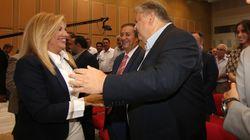 Αντάρτικο Βενιζέλου σε Γεννηματά: «Αν ήμουν στη Βουλή, θα καταψήφιζα τις