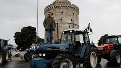 Νέα «κάθοδος» των αγροτών μετά τα