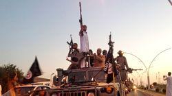 Άρχισε η μάχη «Οργισμένος Ευφράτης» για την εκδίωξη του ISIS από τη