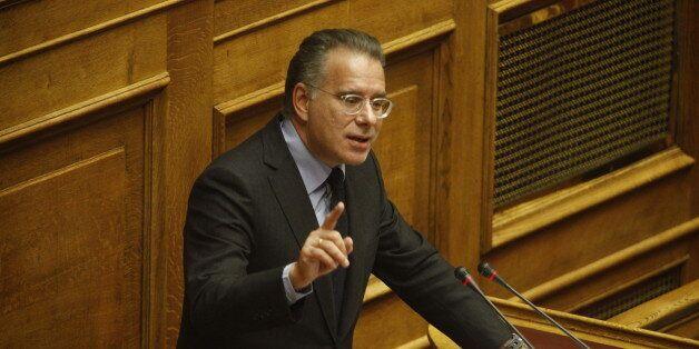 Κουμουτσάκος: «Η αναξιόπιστη κυβέρνηση ΣΥΡΙΖΑ-ΑΝΕΛ δεν μπορεί να κάνει κανένα νέο