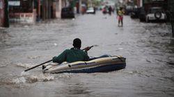 Αϊτή: Ο κυκλώνας Μάθιου προκάλεσε ζημιές ύψους 2 δισεκατομμυρίων στη