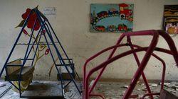 Έξι παιδιά νεκρά στη Συρία μετά από βομβαρδισμό βρεφονηπιακού