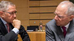 Ο Ρέγκλινγκ συντάσσεται με τον Σόιμπλε και δεν «βλέπει» πρόβλημα χρέους για την Ελλάδα για την επόμενη