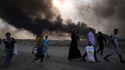 Έως και 900 τζιχαντιστές έχουν σκοτωθεί στη μάχη για την ανακατάληψη της Μοσούλης, σύμφωνα με την