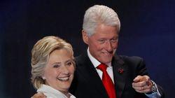 Η Χίλαρι ήταν η «πρώτη κυρία». Πώς θα προσφωνείται όμως ο Μπιλ Κλίντον, αν η γυναίκα του κερδίσει τις