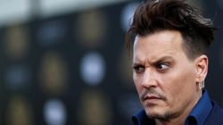 Γιατί Johnny Depp έπρεπε να μας χαλάσεις και το Harry