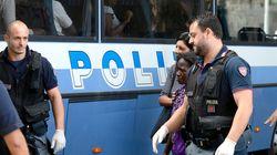 Βασανιστήρια της ιταλικής αστυνομίας εις βάρος προσφύγων καταγγέλλει η Διεθνής
