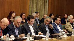Αυστηρό μήνυμα Τσίπρα προς τους υπουργούς και υποσχέσεις για τελική έξοδο από την κρίση και στροφή στην